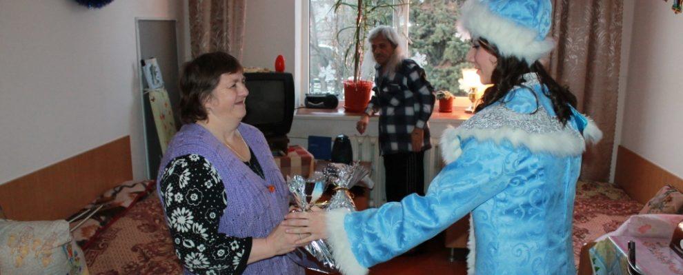 Нальчикский дом интернат для престарелых дом престарелых московская область люберцы